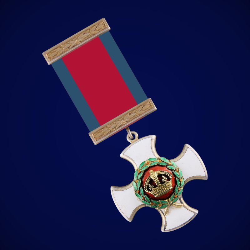 Орден За выдающиеся заслуги (Великобритания)