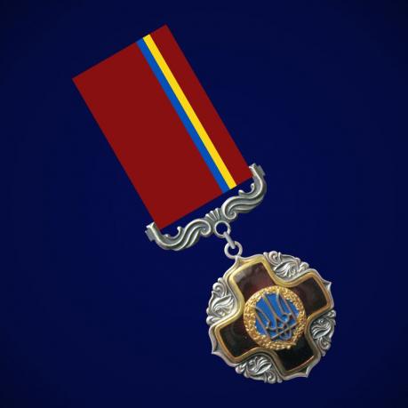 """Орден """"За заслуги"""" 3 степени (Украина)"""
