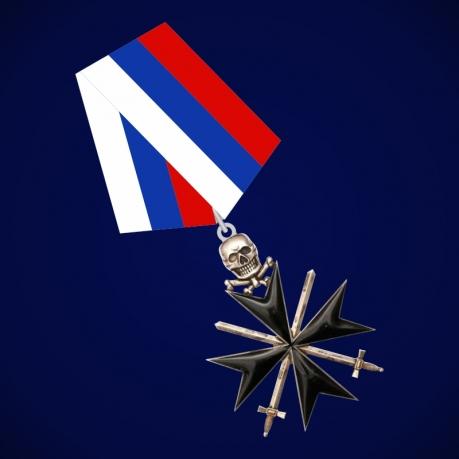 Орден Западной Добровольческой Армии