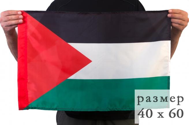 Палестинский флаг 40x60