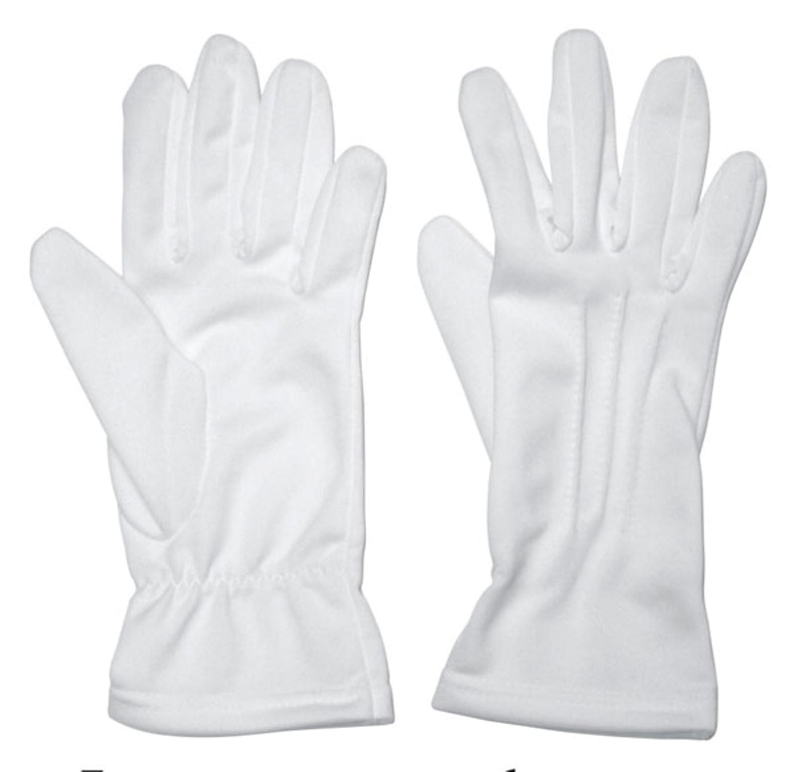 Парадные перчатки