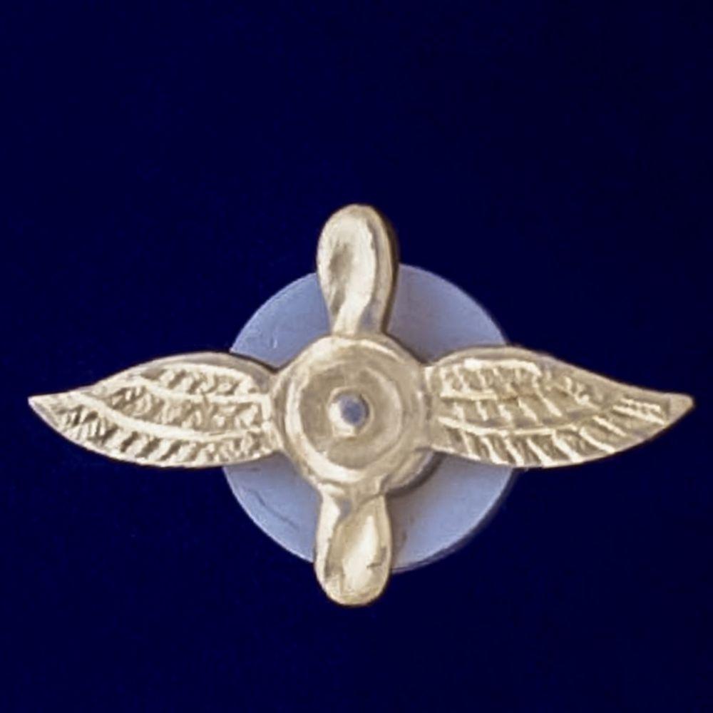 Петличная эмблема ВВС