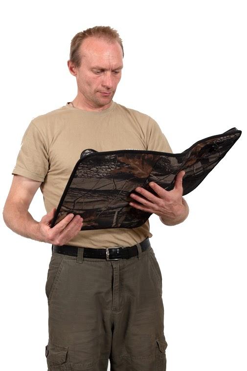 Офицерский военный планшет