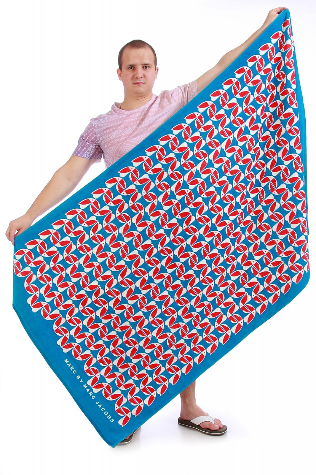 Пляжное полотенце - в интернет-магазине
