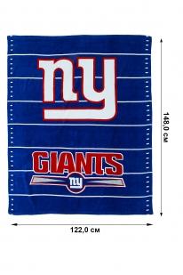 Пляжное полотенце NY - с доставкой