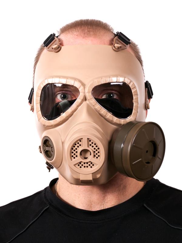 Заказать необычные маски для страйкбола