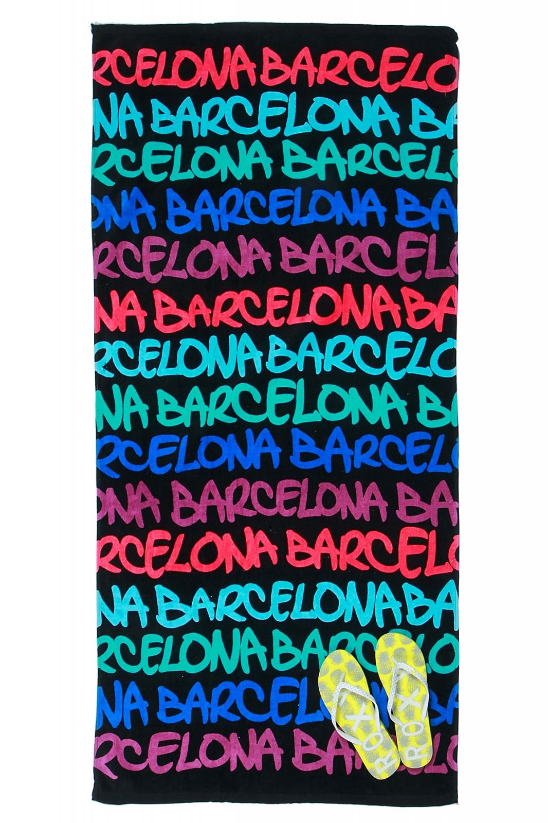 Полотенца Barcelona оптом и в розницу с удобной доставкой