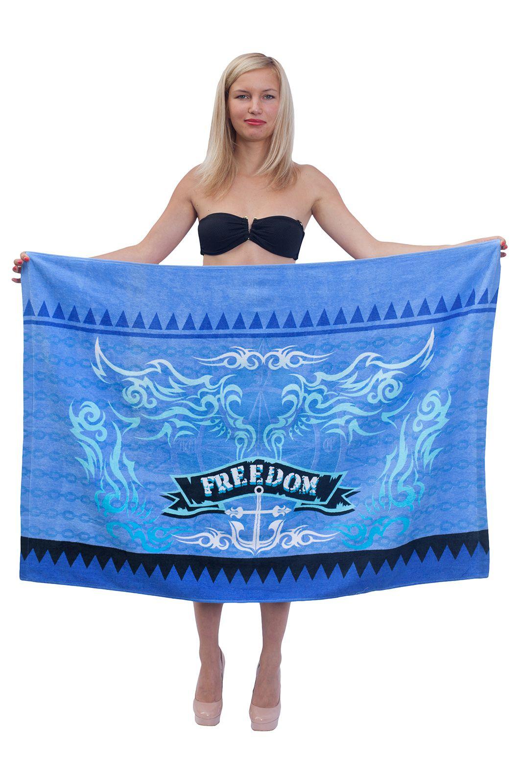 Полотенце для бассейна - купить по низкой цене