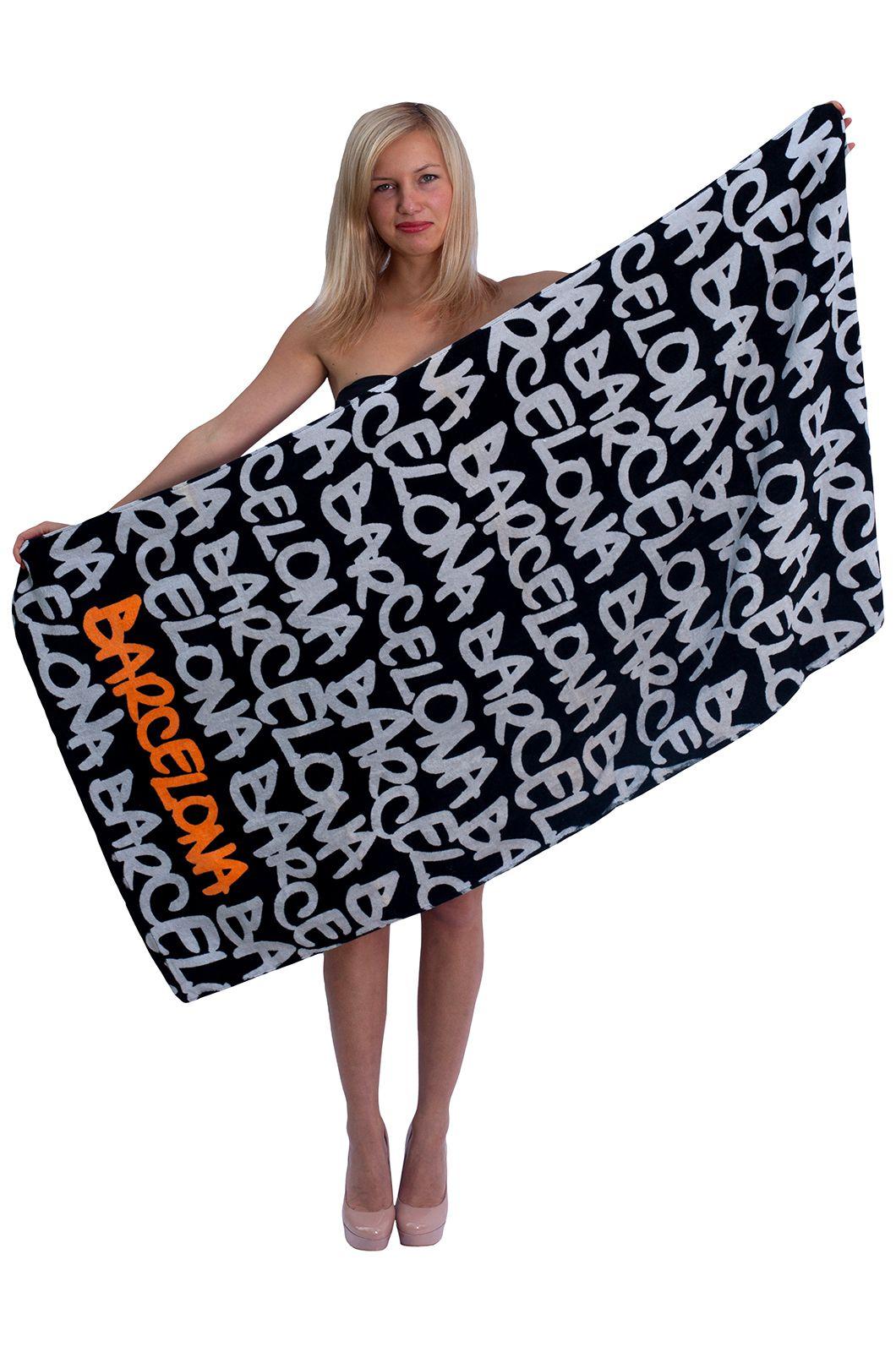 Полотенце для бассейна - заказать по низкой цене