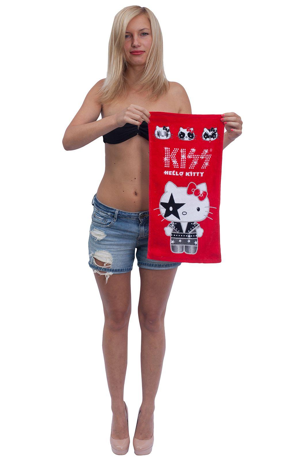 Полотенце Kiss - купить по низкой цене
