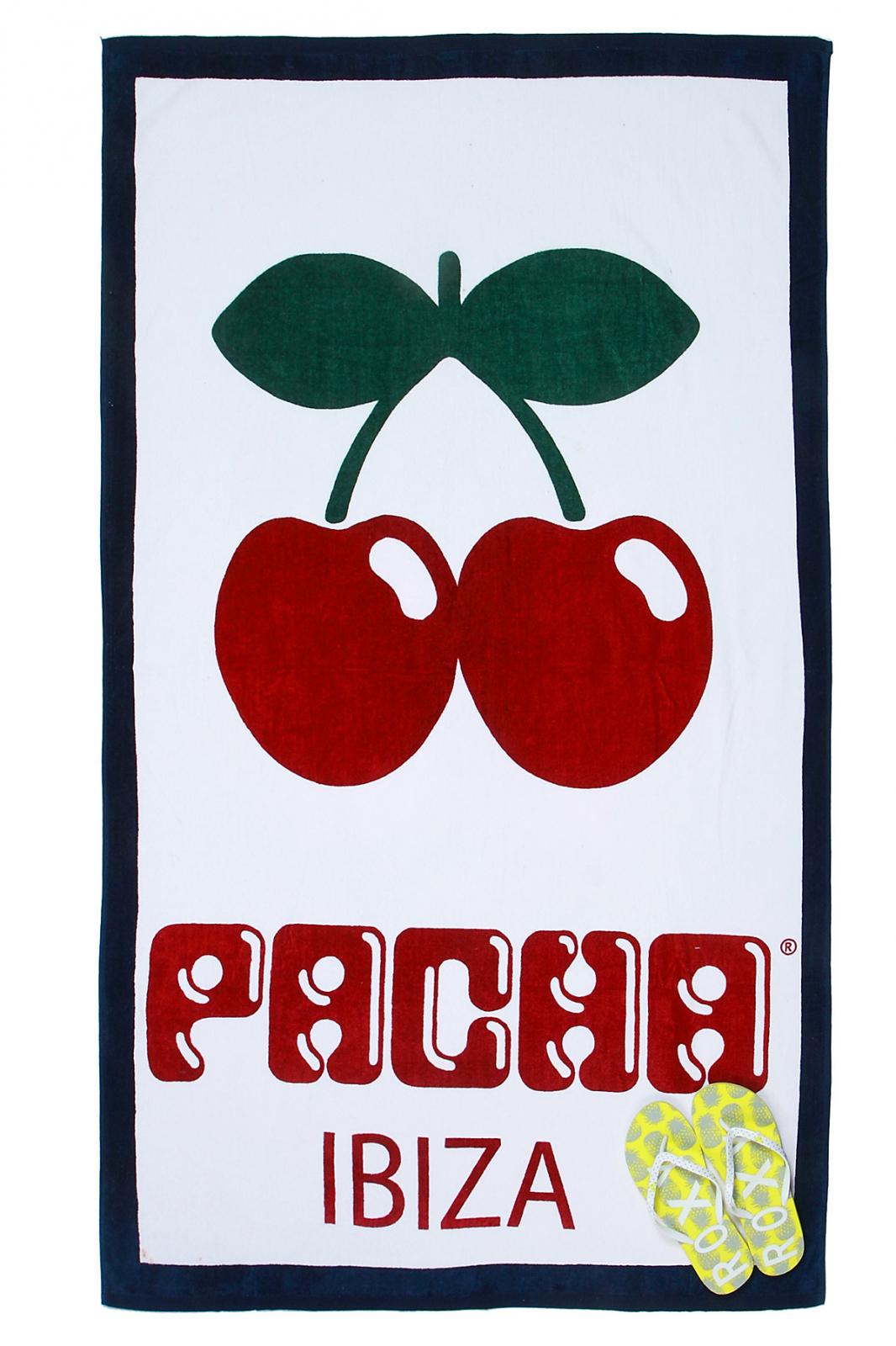 Полотенца клубные Pacha оптом с доставкой и оплатой на ваш выбор