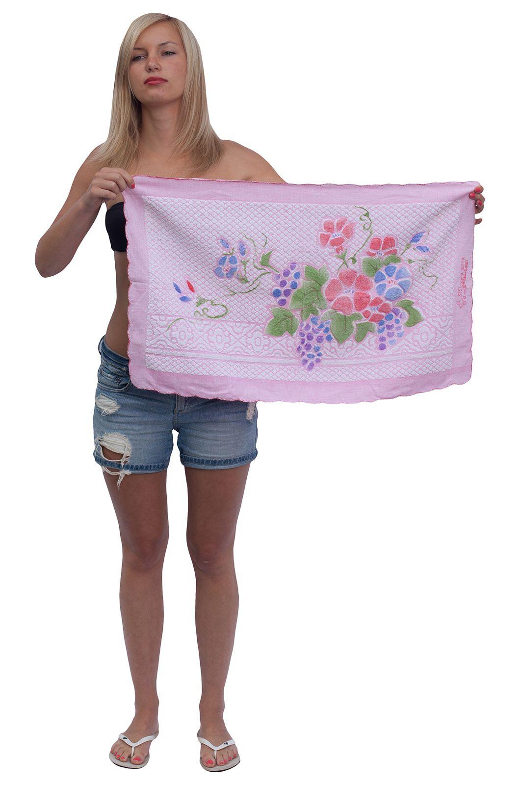 Полотенце кухонное махровое - купить в интернет-магазине