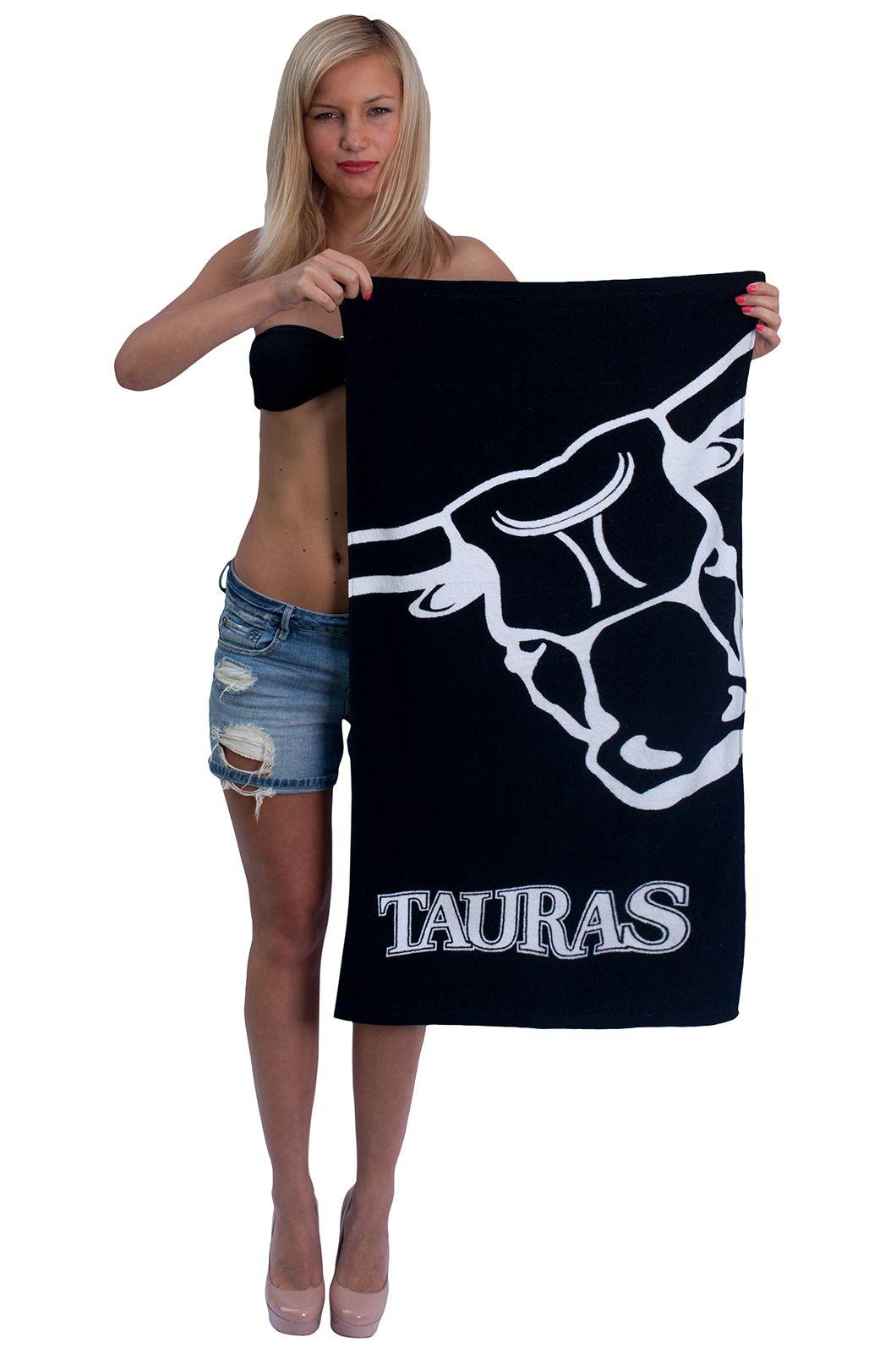 """Полотенце махровое """"Tauras"""" - купить по низкой цене"""