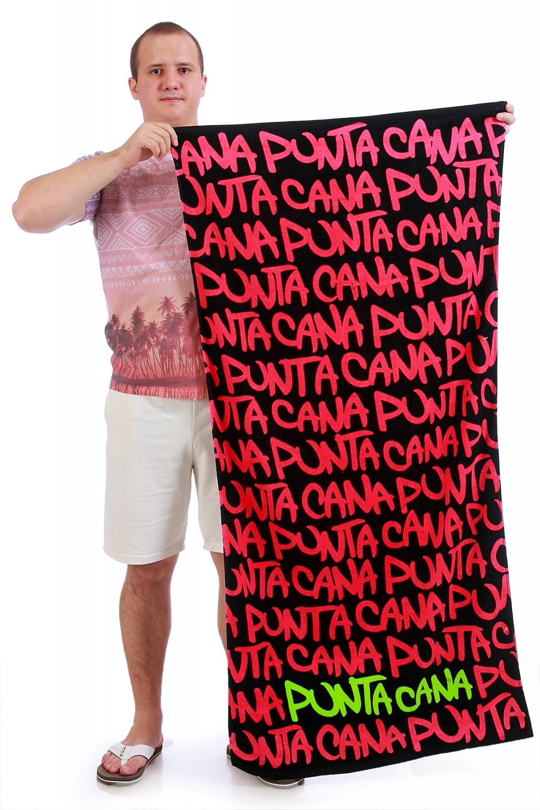 Полотенце Пунта Кана - купить с доставкой онлайн