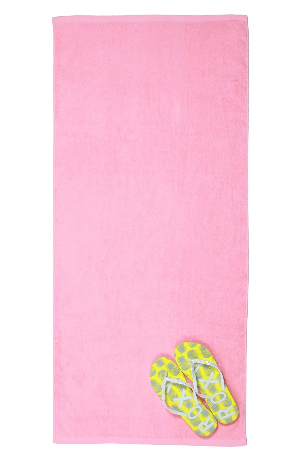 Полотенца розовые по выгодной цене в военторге Военпро
