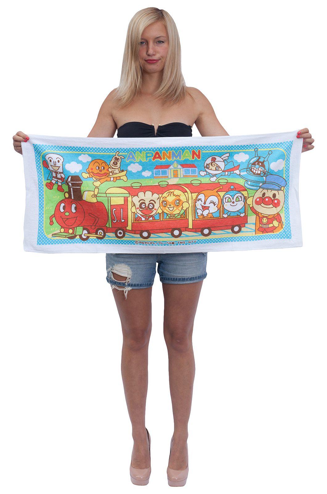 Полотенце с детским рисунком - купить онлайн