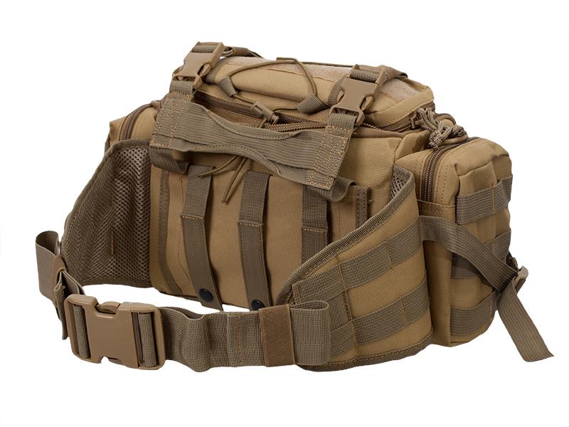 Поясной рюкзак Maxpedition Sabercat Versipack (реплика)