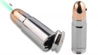 Пуля-зажигалка с фонариком