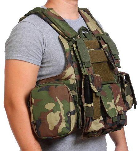 Купить тактическое снаряжение в магазине Военпро