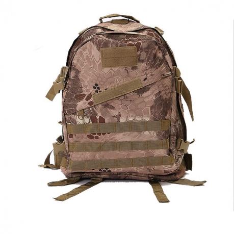 Рейдовый рюкзак камуфляж Kryptek Nomad