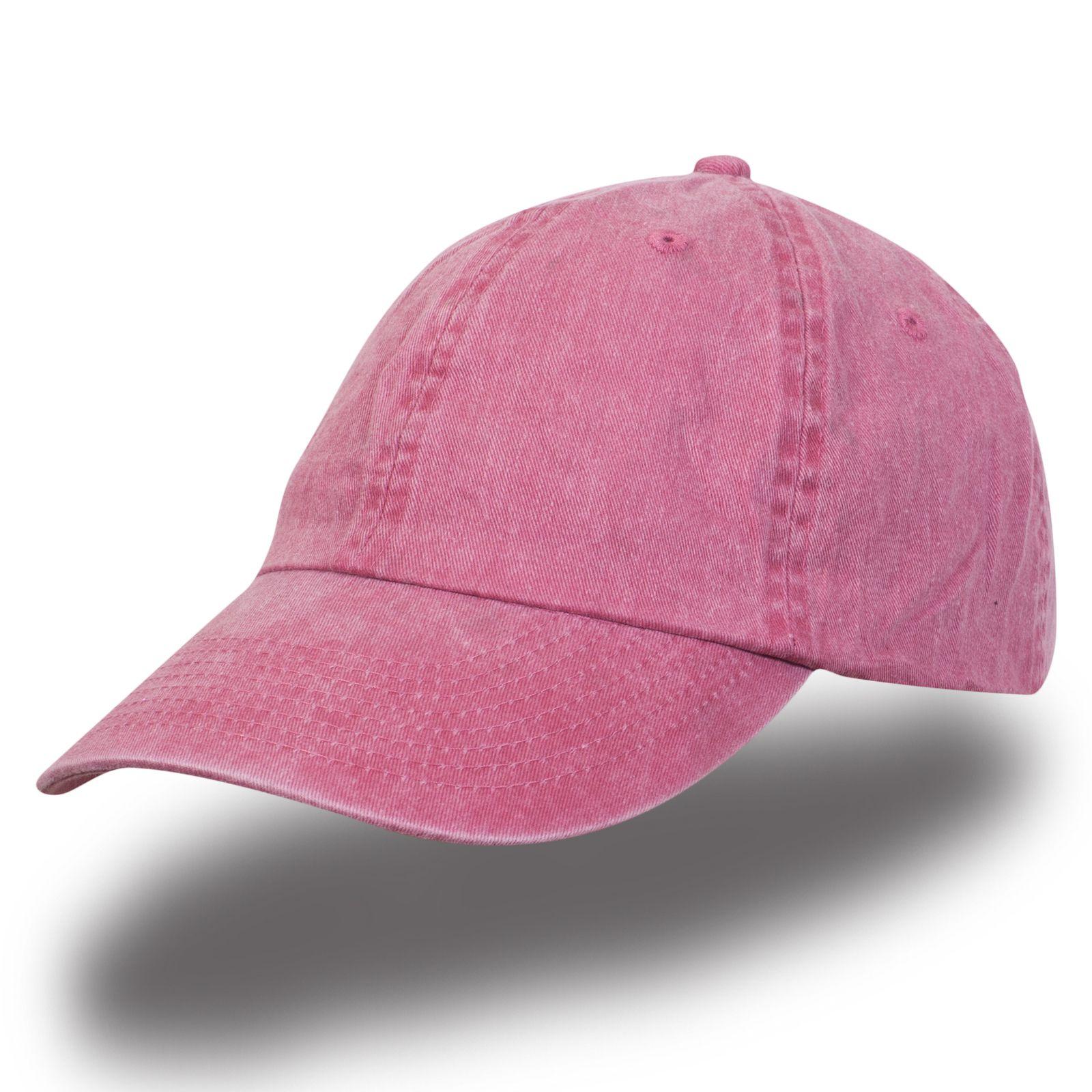 Розовая кепка - купить в интернет-магазине с доставкой