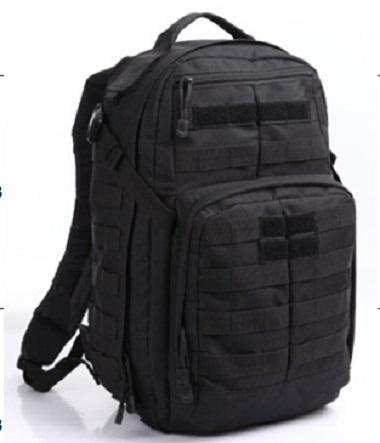 Рюкзак 5.11 RUSH 12 черный