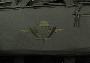 Рюкзак десантника
