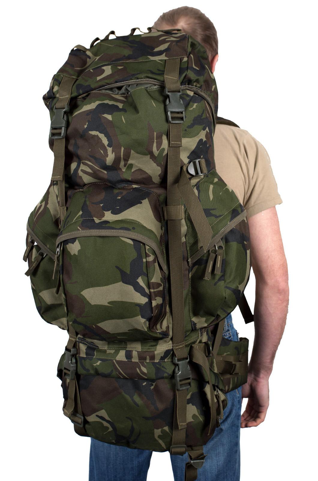 Военно-тактические рюкзаки и сумки