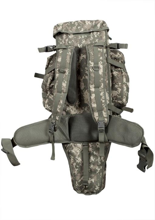 Заказать тактический рюкзак под оружие