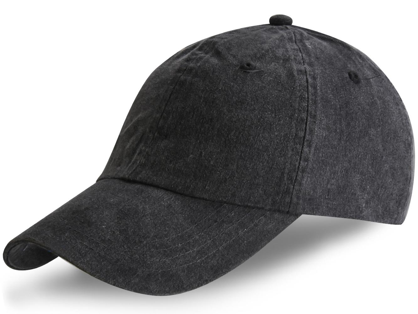 Серая кепка - купить в интернет-магазине