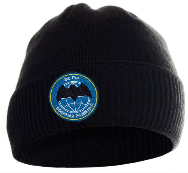 Купить мужскую шапку в интернет магазине
