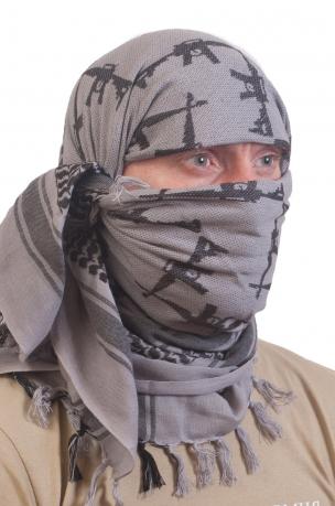 Куфия армейская тактическая