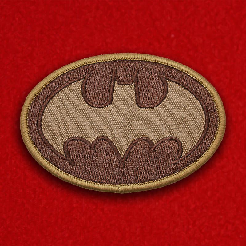 """Купить шевроны """"Бэтмен"""" с доставкой"""