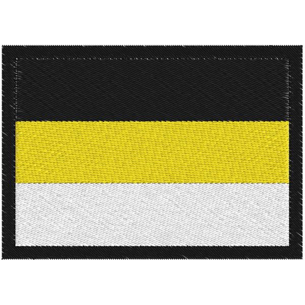 Шеврон Имперский флаг