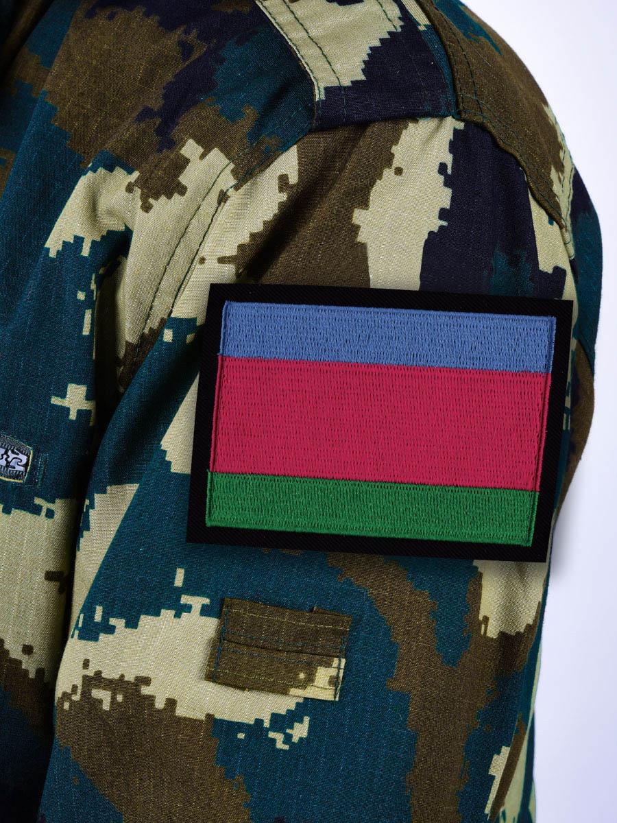 Шеврон Казачьего войска Кубанского