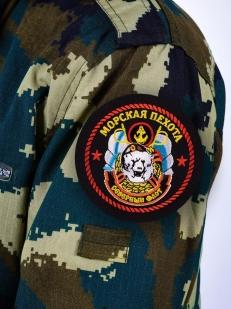 Шеврон Морской пехоты «Северный флот»