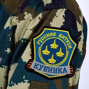 """Шеврон """"Русские Витязи"""""""