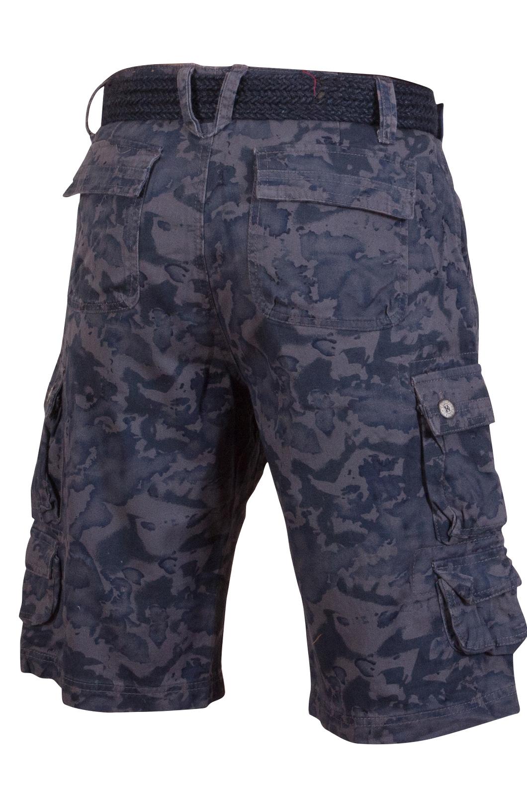 Купить шорты с боковыми карманами
