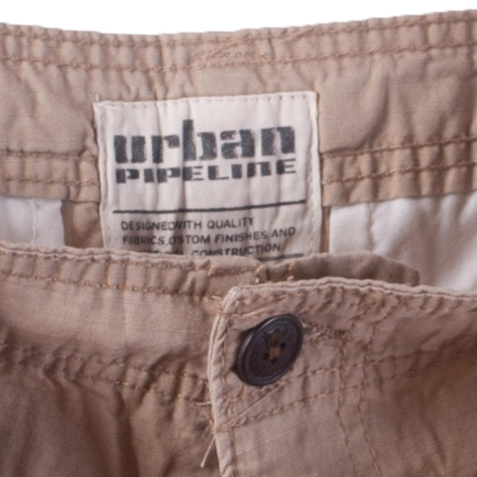 Заказать шорты Урбан мужские