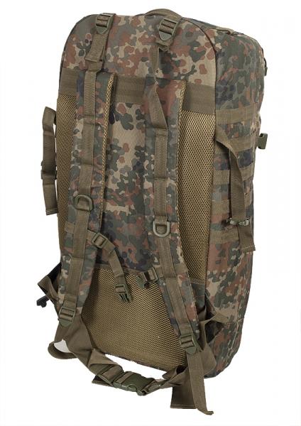 Штурмовой рюкзак Bundeswehr модель 2014 года