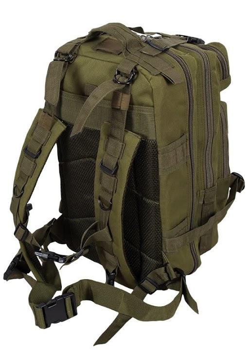 Штурмовой рюкзак США хаки-олива