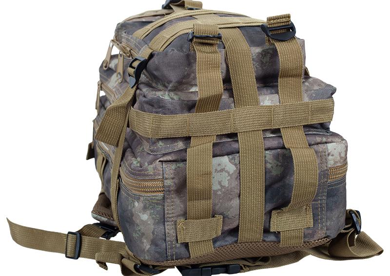Штурмовой рюкзак США камуфляж A-TACS