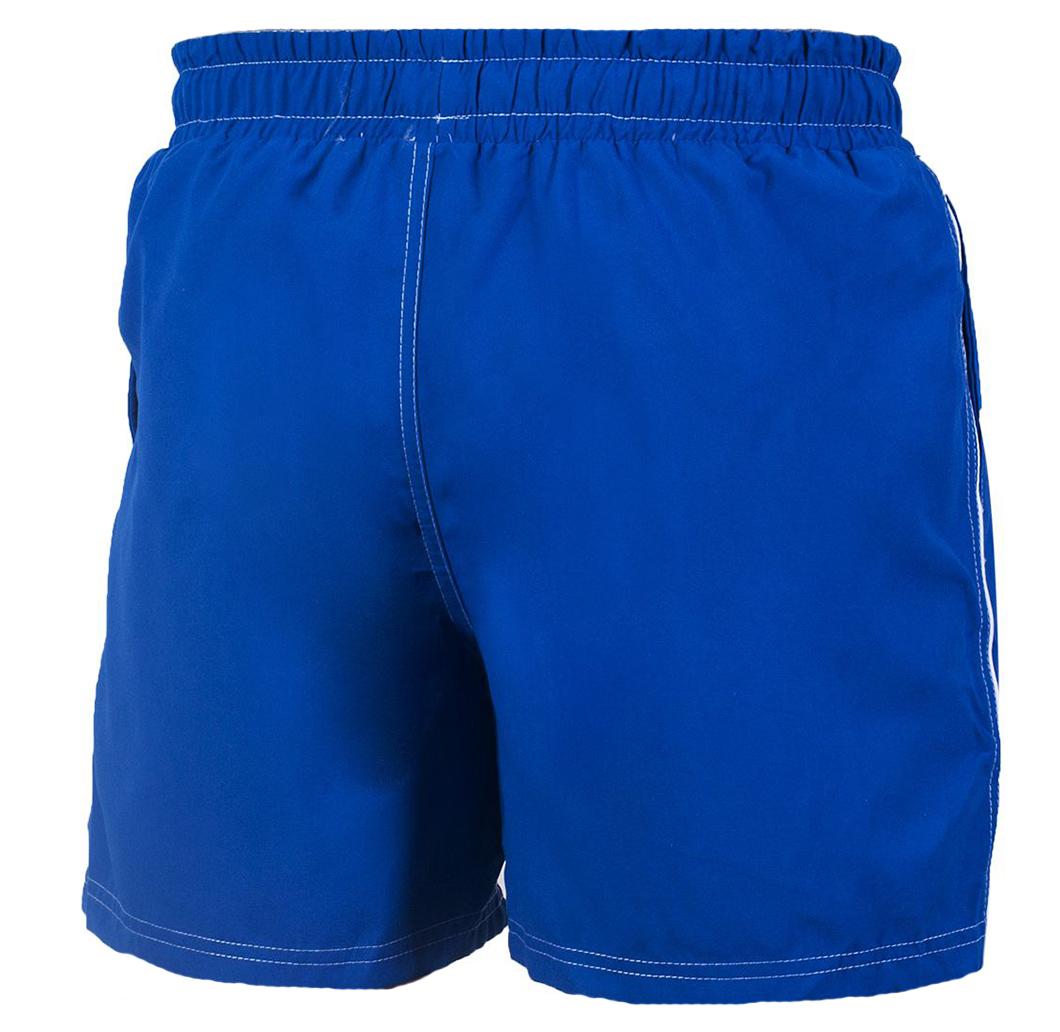 Купить синие шорты