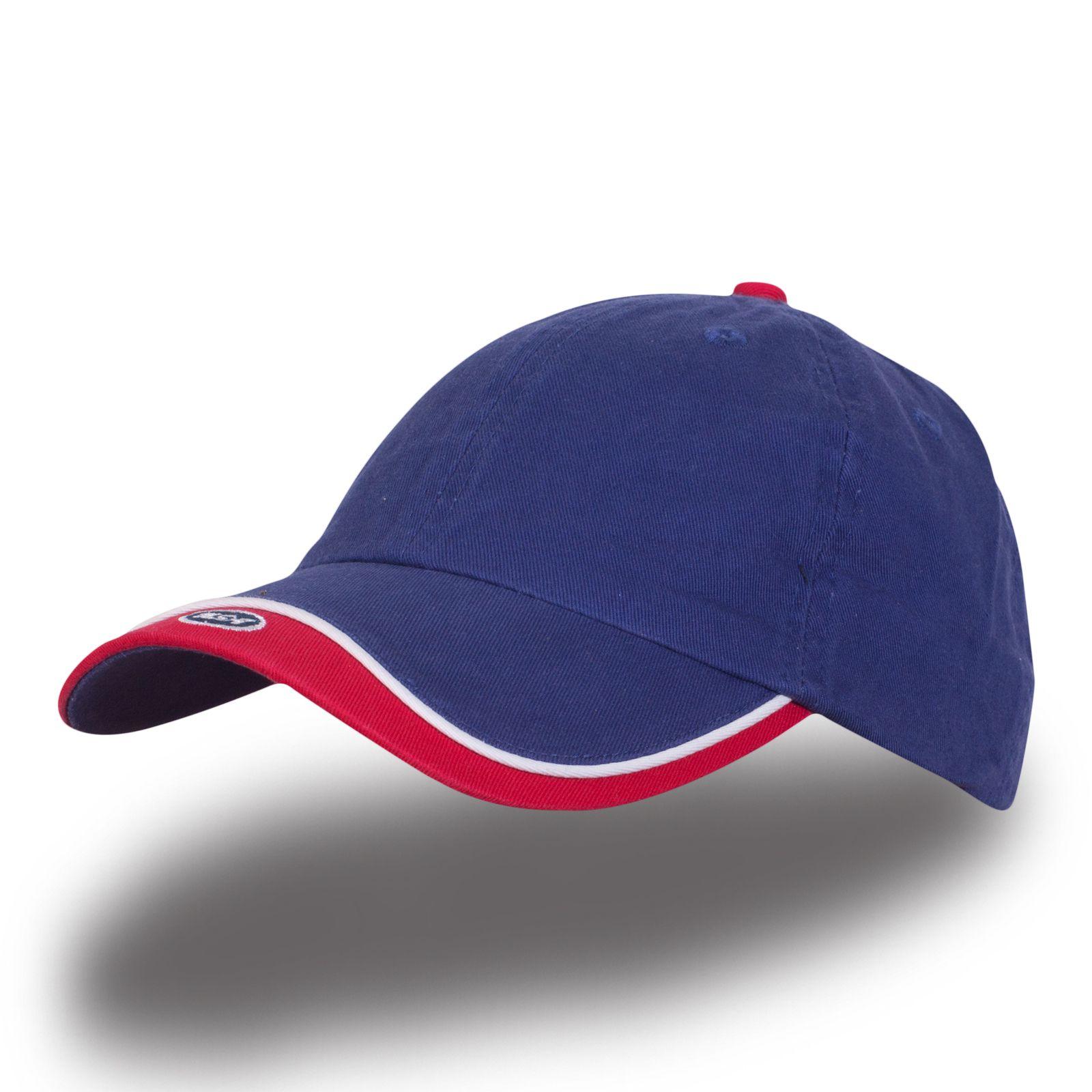 Синяя кепка - заказать с доставкой в интернет-магазине