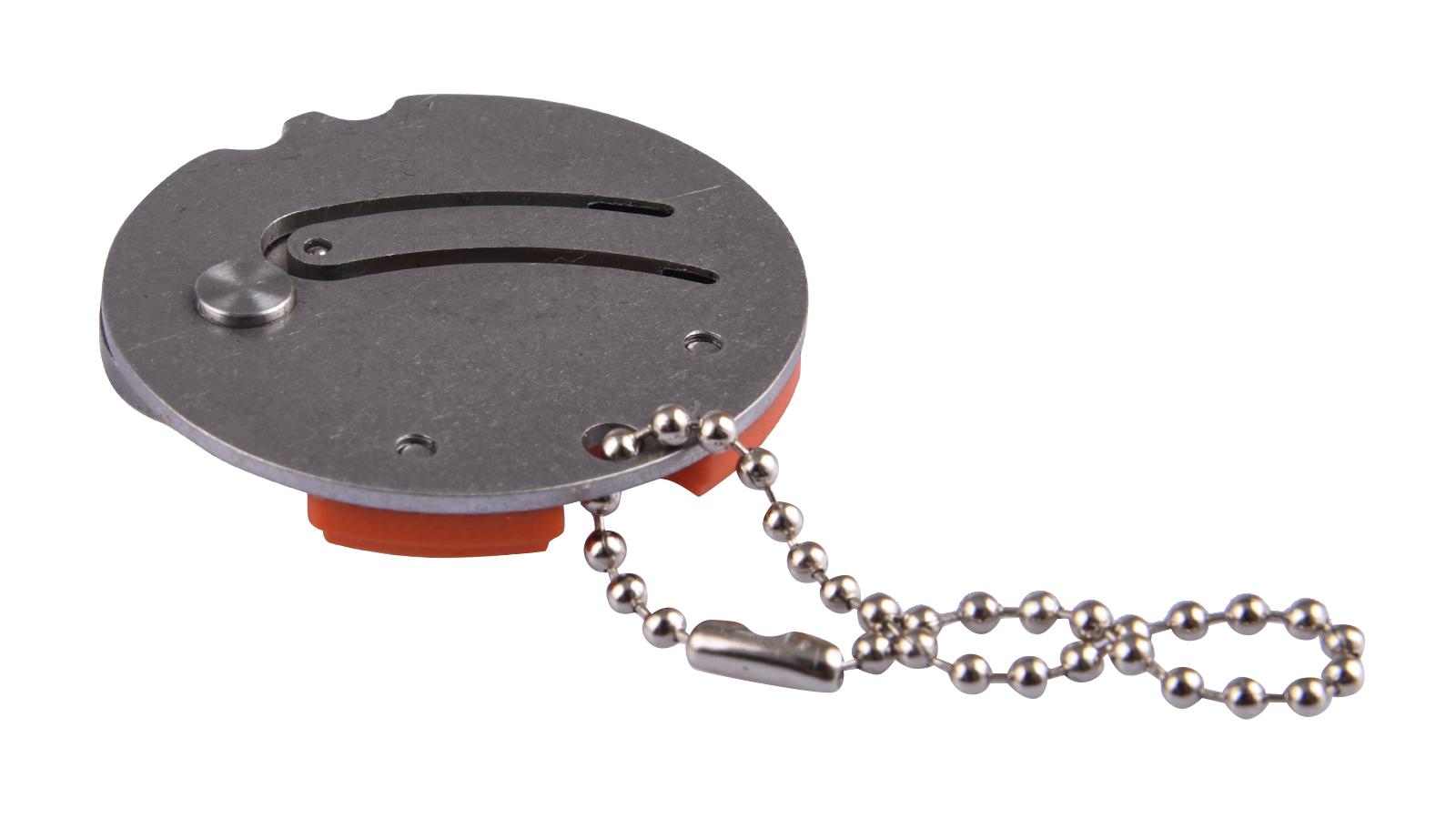 Заказать складной нож EDC NKOK406 Orange