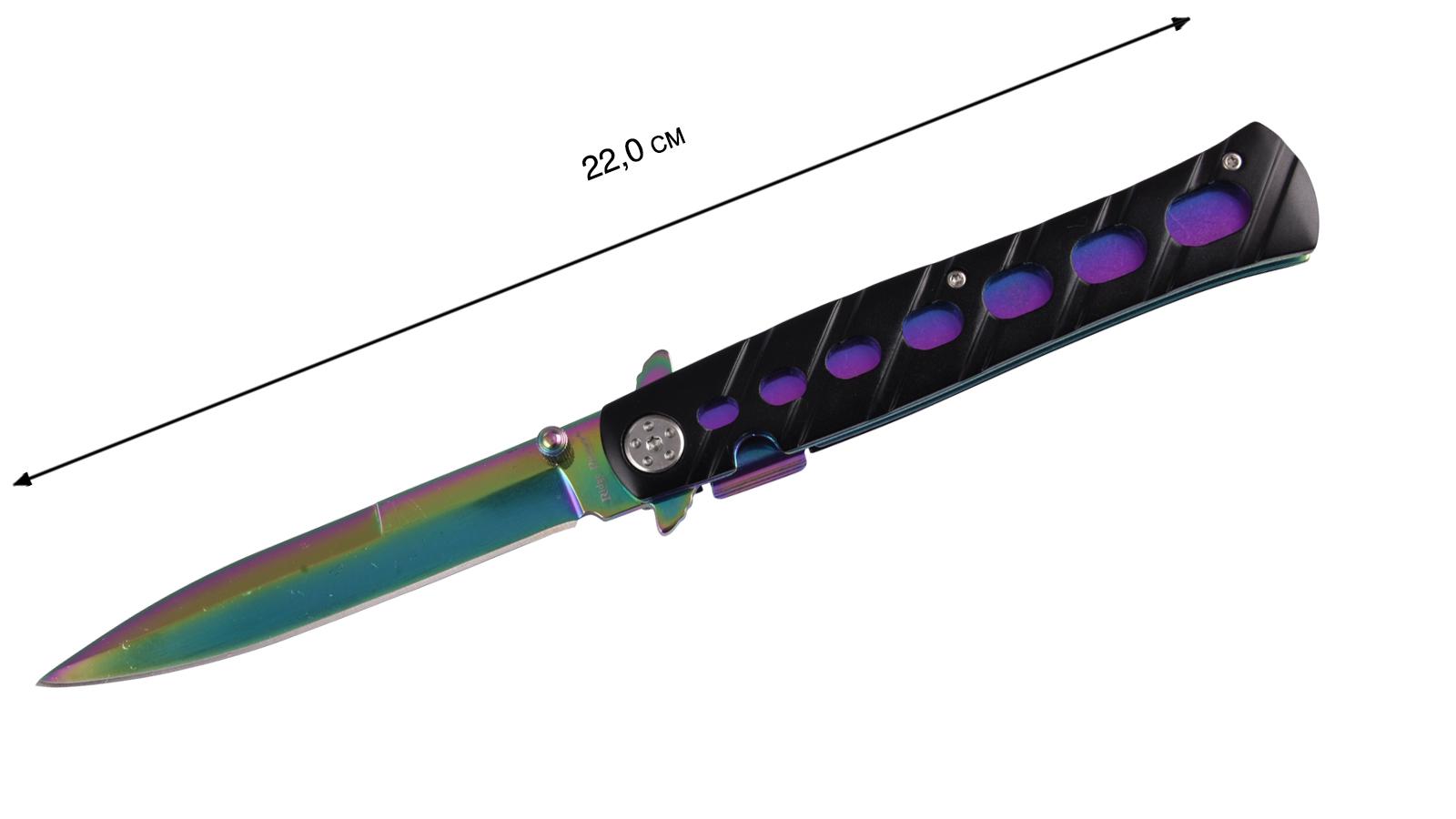 Складной нож Ridge Runner NKOK298 - купить с доставкой