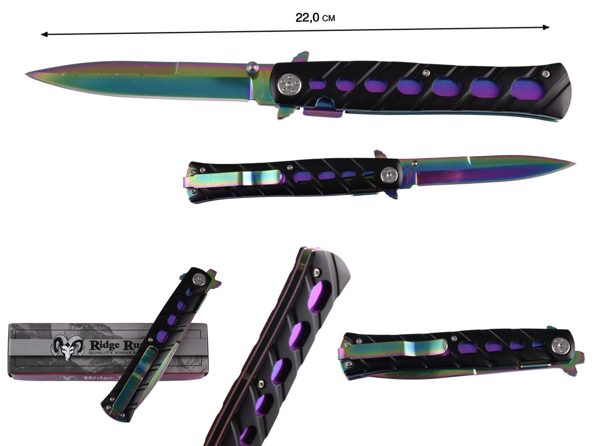 Складной нож Ridge Runner NKOK298