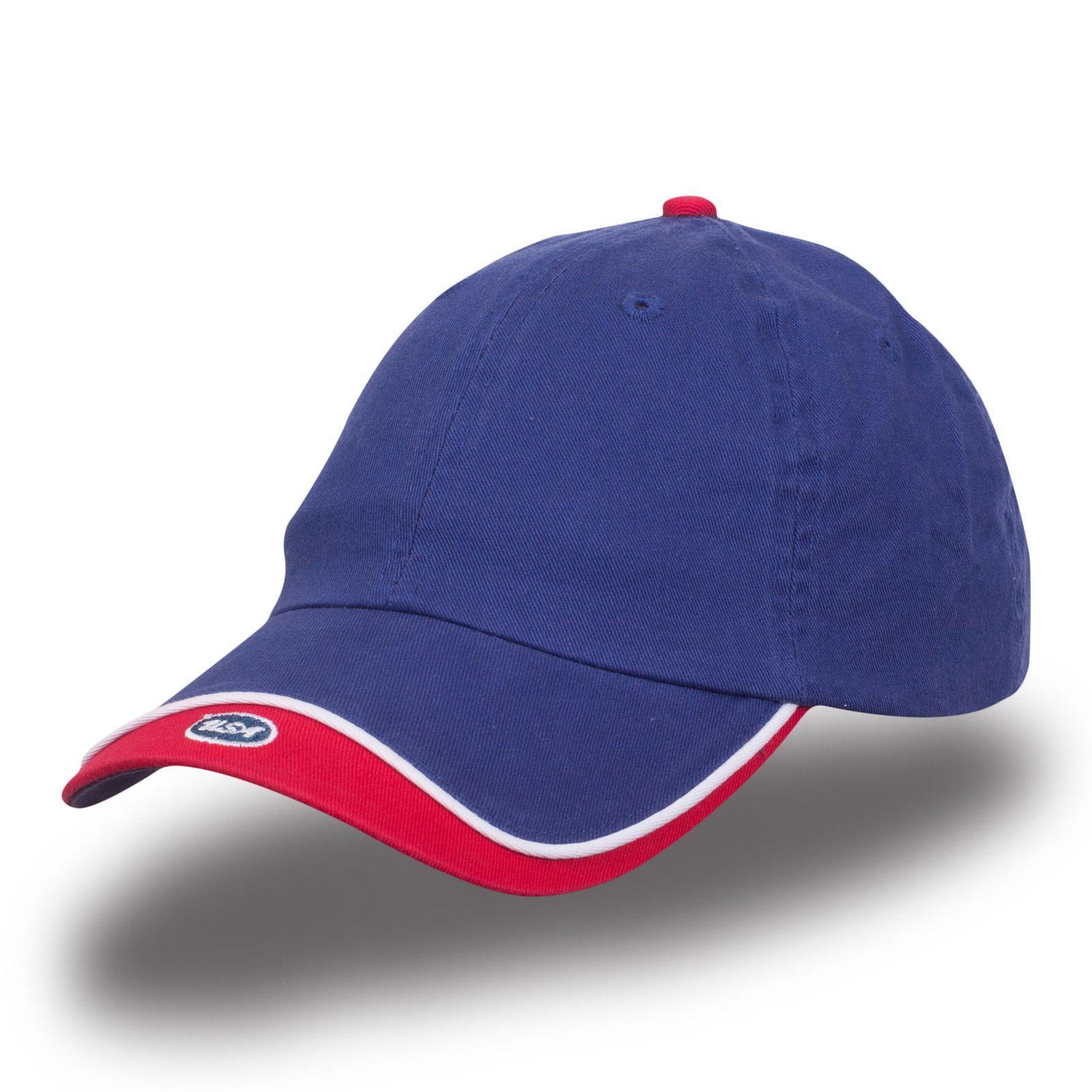 Спортивная бейсболка - купить в интернет-магазине