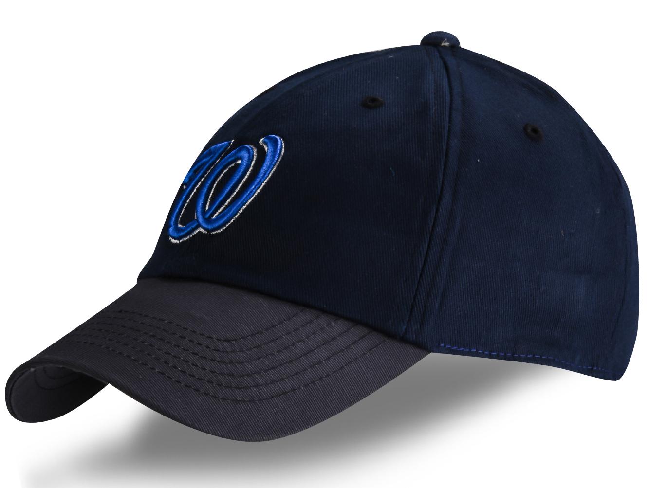 Спортивная кепка - купить в интернет-магазине с доставкой