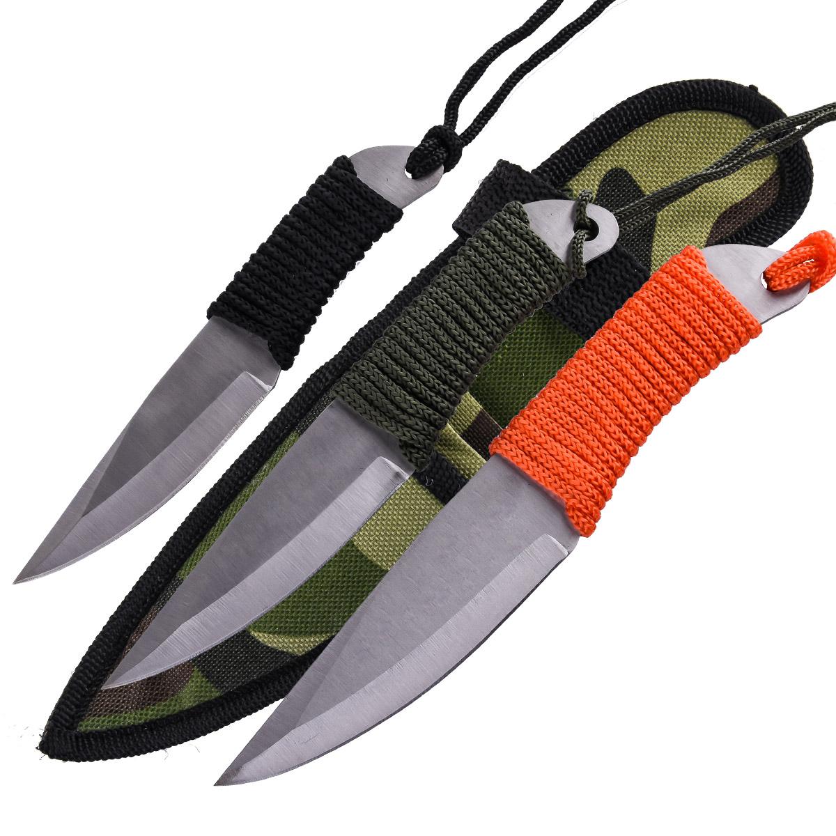 Спортивные метательные ножи